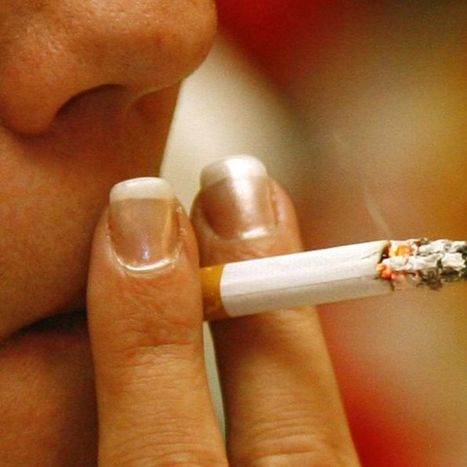 Risk of early death from smoking higher than thought | Consumer Reports Health Information | Scoop.it