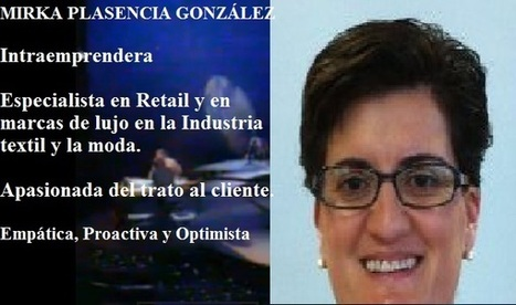 ..: RRHH vs CANDIDATOS 2.0. Iñaki González entrevista a Mirka Plasencia. #NoQuieroSerPortadaLS | Entrevistas candidatos 2.0 vs RRHH | Scoop.it