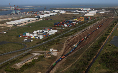 "Le port de Dunkerque renforce son offre multimodale | ""green business"" 