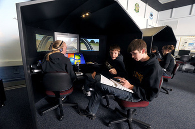 Lockheed Martin · Lockheed Martin Launches Academic Prepar3D® Simulation Software as a Learning Tool for Students | Science in the Classroom | Scoop.it