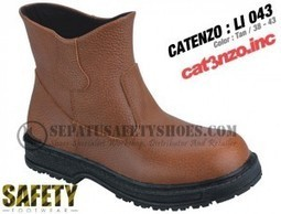 Toko Online Sepatu Safety dan Sepatu Gunung | Sepatu Safety | Scoop.it