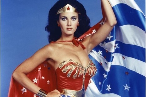 Wonder Woman va devenir ambassadrice des Nations unies | BD et livres jeunesse | Un monde de Fameuses | Scoop.it