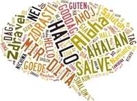 Les emprunts et les néologismes à l'ère du numérique | Thot Cursus | Inventer les mots de demain | Scoop.it