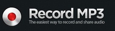 Record mp3: record live audio and get an mp3 | eTools for the Smart Teacher | Scoop.it