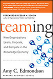The Importance of Teaming — HBS Working Knowledge | Knowledge Management | Scoop.it