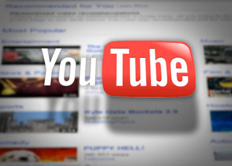 YouTube set for 'Music Pass' subscription, app code reveals | Social Media Advancement and Mangement | Scoop.it
