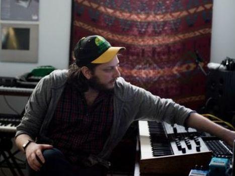 Zeit Online | Hauntology-Pop: Elektronische Musik erforscht ihr Unbewusstes | Felix Stephan | Hauntology | Scoop.it