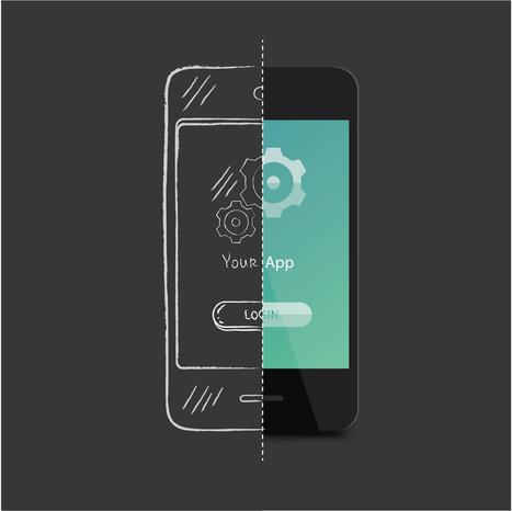 Applications mobiles : le natif sinon rien ! 4 raisons d'abandonner les applications hybrides | AroundtheWeb | Scoop.it