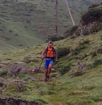 Jérôme Fournier remporte le 80 km - Grand Raid des Pyrénées - Trails Endurance Mag | Facebook | Vallée d'Aure - Pyrénées | Scoop.it