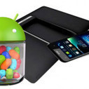 Padfone 2 Jelly Bean | Technology Web | Scoop.it