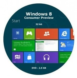 Technology Hits – Get Microsoft Windows 8 32-Bit 64-Bit Only For $15 | Technology Hits | Scoop.it