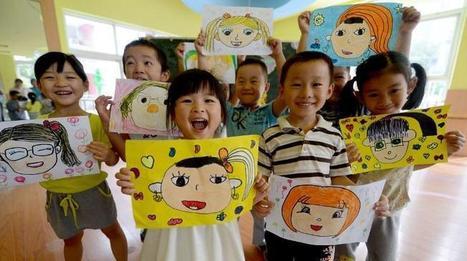 Enfant unique, peine de mort : la Chine promet un bond en avant sur les droits de l'homme | Etat des lieux de la peine de mort dans le monde | Scoop.it
