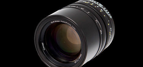 SLRmagic 50mm f/0.95 for M-mount tested on M9/X PRO 1/ NEX and GH2 | Photography Gear News | Scoop.it