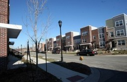 Partnerships help East Chicago's housing market bounce back | Real Estate Plus+ Daily News | Scoop.it