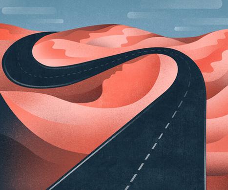 Maria Corte Maidagan | El Mundo del Diseño Gráfico | Scoop.it