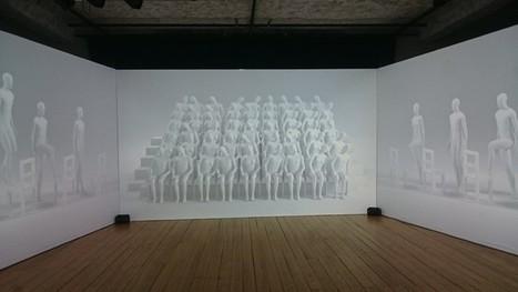 DEMO 01 — LABoral Centro de Arte y Creación Industrial | LLUM | Scoop.it