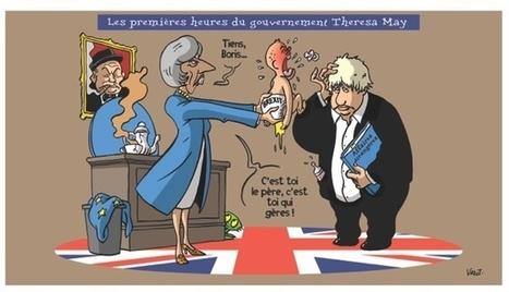 Le chemin du Brexit a été pavé par les «Euromyths» de Boris Johnson | L'Europe en questions | Scoop.it