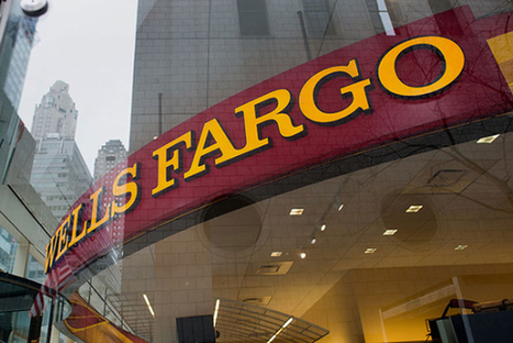 Why Big Banks Would Do Well to Spin Off Credit Cards | banking | Scoop.it