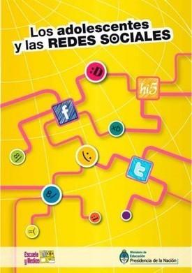 Los adolescentes y las redes sociales | Ciudadanía Digital | Scoop.it