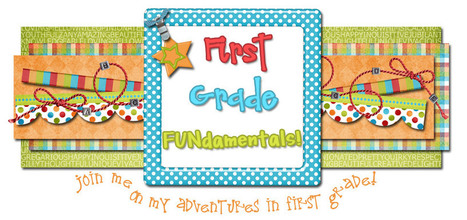 First Grade FUNdamentals!: 542 Things. | First Grade | Scoop.it