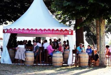Que faire le weekend du 1er mai ? - Magazine du vin - Mon Vigneron | Agenda du vin | Scoop.it