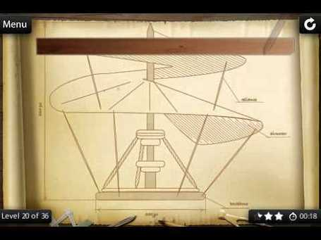 Blueprint 3D juego para iPhone, iPod Touch y iPad | Vulbus Incognita Magazine | Scoop.it