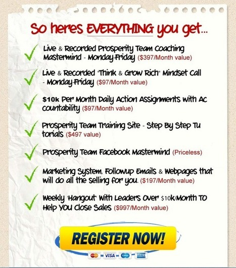 A List Of Successful Affiliate Marketing Tips For Everyone   Ways to ...   Make Money Online   Scoop.it