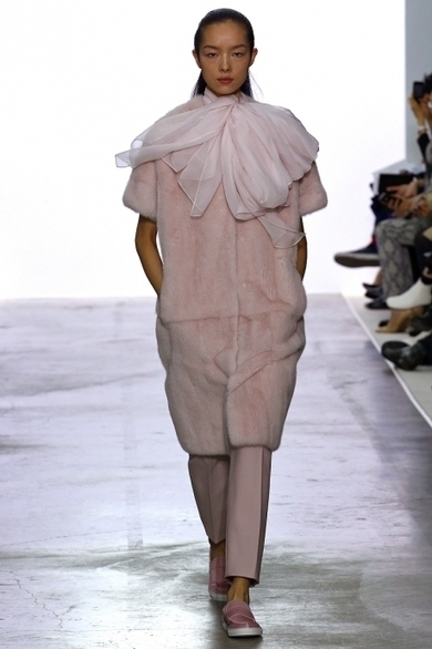 Мода осени 2013: стильные шарфы и платки | Аксессуары 2013-2014 | Scoop.it