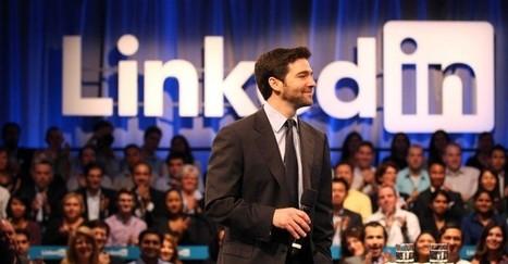 Se faire recruter grâce à LinkedIn : 6 techniques imparables !   stratégie de contenu web   Scoop.it