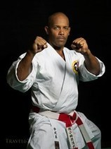 Virginian Becomes the First American Headquarters Chief of an Okinawan ... - PR Web (press release) | Karate : A mix of tradition and modernity | Scoop.it