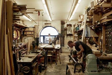 Brooklyn - Les makers prennent leur design en main | Innovation sociale | Scoop.it