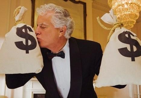 Quer ficar rico investindo? 3 especialistas listam dicas valiosas - InfoMoney | mulheres e seus direitos, como desenvolver financeiramente | Scoop.it