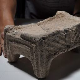 Crying King David: Are the ruins found in Israel really his palace? - Archaeology | Jewish Education Around the World | Scoop.it