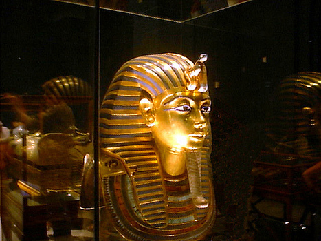 Burial customs in Ancient Egypt | Ancient Egypt | Scoop.it