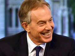Tony Blair enjoys luxury stay at taxpayers' expense | The Indigenous Uprising of the British Isles | Scoop.it