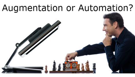 Augmentation or Automation? | Peer2Politics | Scoop.it