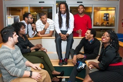 African American student success initiative to improve graduation rates - Bay Net | Engaged Teaching | Scoop.it