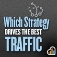 How to Find Out Which Online Marketing Strategy Drives the Best Traffic | SOCIAL MEDIA, what we think about! | Scoop.it