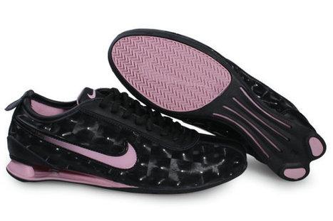 Nike Shox R3 Femme 0004 [CHAUSSURES NIKE SHOX 00356] - €61.99 | PAS CHER Nike Shox femme | Scoop.it