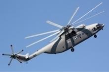 Mi-26T2 supplémentaires pour l'Algérie | DEFENSE NEWS | Scoop.it