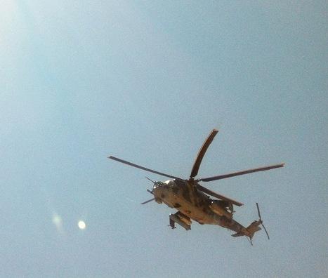 Two dead in Air Force graduation tragedy   Libya Herald   Saif al Islam   Scoop.it