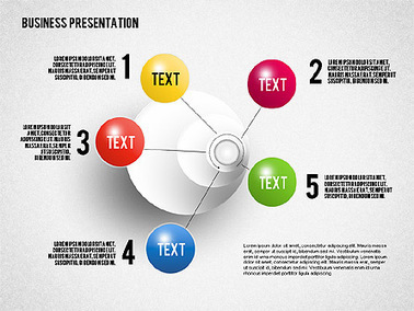 Business Presentation Diagrams   Diagrams and Charts for Presentations   Scoop.it