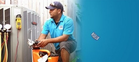Benefits Of AC Repair Services | Appliance Repair Tips & Suggestions | Scoop.it