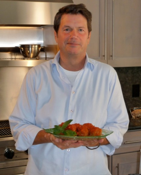 How I Became A Meatball-Obsessed Entrepreneur At 51 | Gardening in the neighborhood | Scoop.it