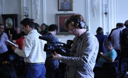 Upcoming Events in Digital Media: Aug. 15 Edition | Digital Cinema - Transmedia | Scoop.it