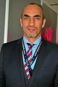 "IT Partners 2014 - Bertrand Guillaume (IRIS): ""recruiter et renforcer notre image"" | IT Partners | Scoop.it"