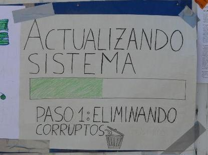 Corrupción y Democracia | NOTICIAS GENERALES | Scoop.it