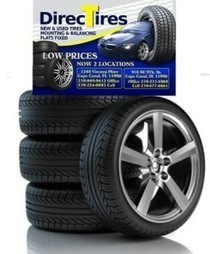 Commercial tires for you by DirecTires | DirecTires | Scoop.it
