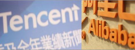 Alibaba and Tencent Joint Smart TV Startup | SocialBrandWatch.com | Wunderman Digital Trends Sharing | Scoop.it
