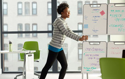 @Steelcase: Design Solutions for Education | Office Environments Of The Future | Scoop.it